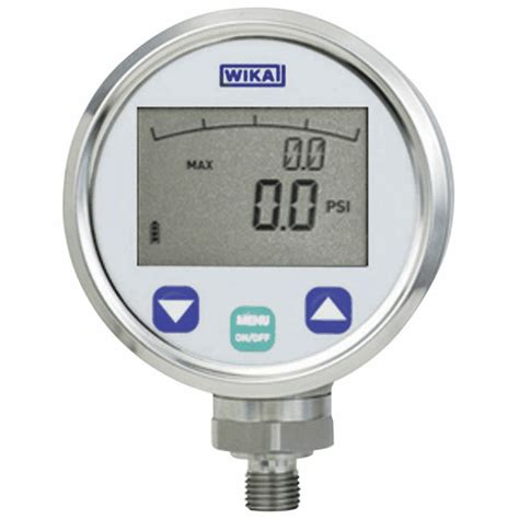 Water Heater Pemanas Air Wika Elektrik Stainless Steel 100 Liter wika stainless steel digital 0 to 7500 psi 1 4 npt m from davis instruments