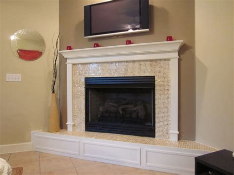 Delightful Fireplace Design With Flush Hearth Plus Horse A Plus Fireplaces