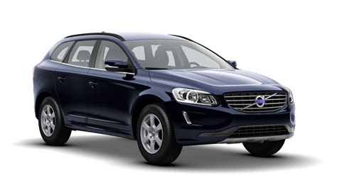 volvo xc60 colors volvo xc60 restyl 233 2017 couleurs colors