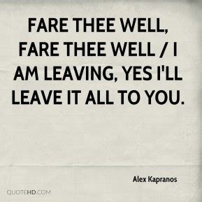 fare quotes quotesgram