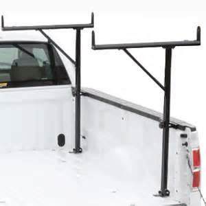 vantech p6000 aluminum single sided truck ladder racks