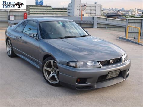 nissan skyline gtr r33 for sale rightdrive usa
