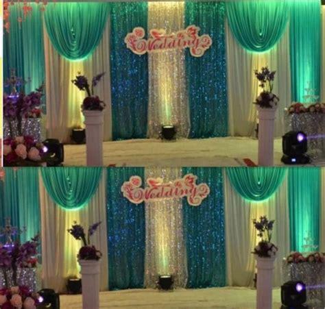 Wedding Backdrop Cheap by Popular Wedding Reception Backdrops Buy Cheap Wedding