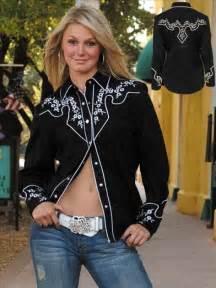 cowboy clothes ladies western wear