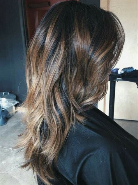 hair highlight for asian 78 best ideas about asian balayage on pinterest balayage