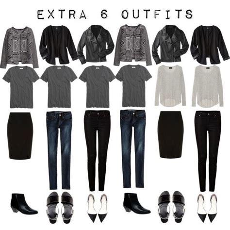 best 25 capsule wardrobe ideas only on