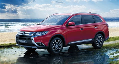 mitsubishi india mitsubishi outlander india launch date price specs