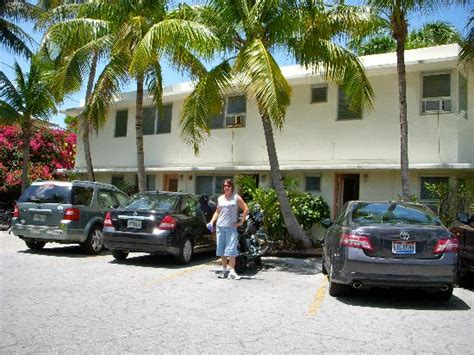 el patio motel key west reviews outside motel picture of el patio motel key west
