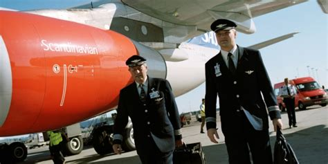 Should Pilots Get An Mba by Pilot In Sas Sas