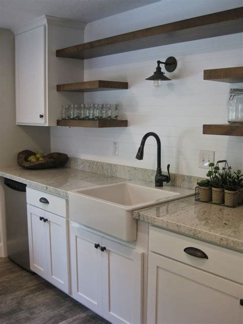 floating cabinets kitchen 25 best ideas about floating shelves kitchen on pinterest