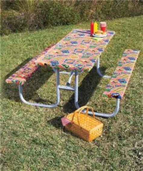 3 piece fitted picnic table bench covers 3 piece picnic table bench covers wipe clean keep stains