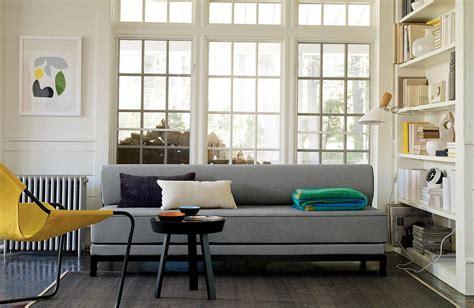 dwr twilight sleeper sofa twilight sleeper sofa design within reach