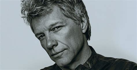 Jon Bon Jovi Rocks For Housing by Jon Bon Jovi 2018 Rock Roll Of Fame Rock Cabal