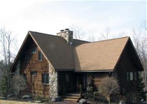 Log Cabins For Sale In Western Pa by Poconos Log Homes For Sale