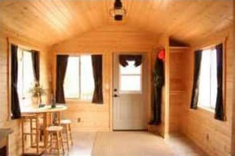 tiny houses wisconsin 10 tiny houses for sale in wisconsin