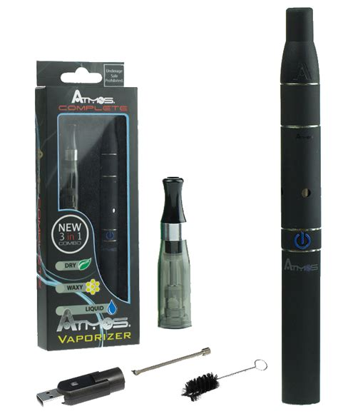 atmos vape tutorial dipper vape pen dip stick best dab pen vapor smooth