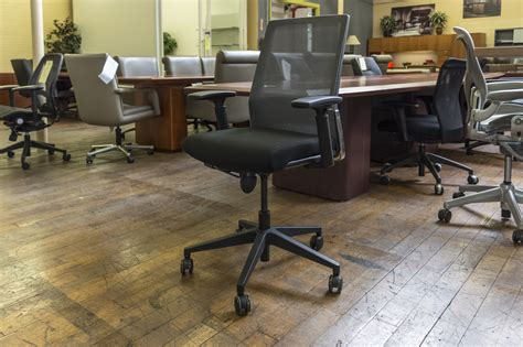 peartree eclipse freestyle mid back mesh task chairs