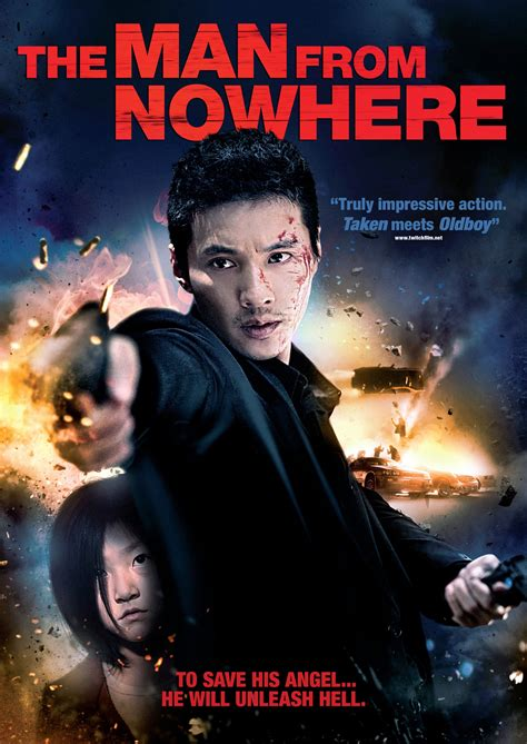 the man from nowhere trailer official us trailer hd the man from nowhere trailer filmwerk