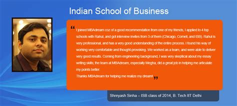 Mba Unc Consulting by Mba Admission Consultants Reviews Best Mba Admissions