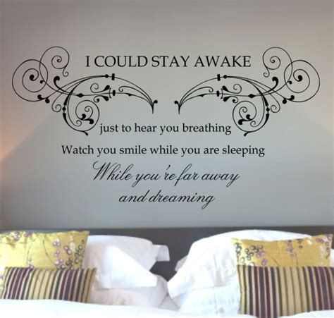 wall quotes for bedroom creative and inspiration wall quotes for bedroom