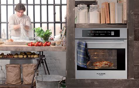 Home Design Expo 2015 pizza e pane fatti in casa con i forni di ultima generazione