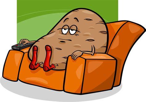 couch potato origin where the couch potato came from knowledge stew