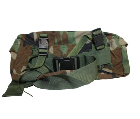 7x Sunglasses 2 Pack molle 2 waist pack government issued new stock