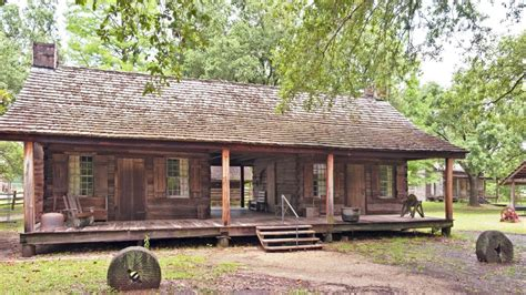Dogtrot Cabin by What Is A Dogtrot House A Slice Of American History