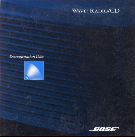 best format for cd quality various wave radio cd demonstration disc cd at discogs