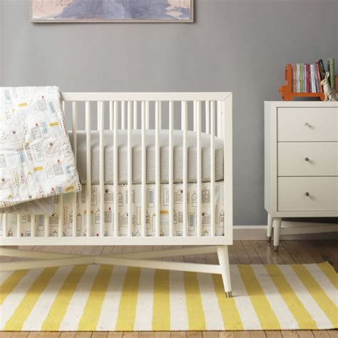 High End Baby Crib 20 high end baby furniture finds