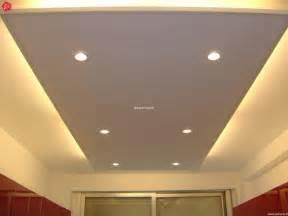faux plafond design avec 233 clairage d 233 coration