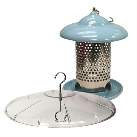 squirrel baffle for bird feeder birdcage design ideas