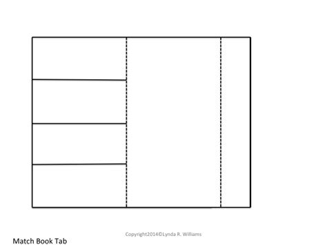 Teaching Science With Lynda Foldable Graphic Organizers For Interactive Notebooks Interactive Notes Template