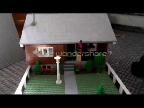 lego house video lego house with basement youtube