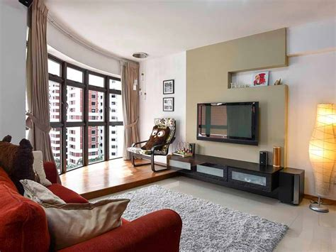 hdb home decor design tenant tips for viewing properties to rent in singapore