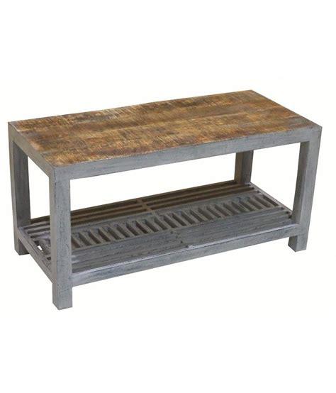 coffee tables furniture bazaar kraft bazaar zebra coffee table buy at best price
