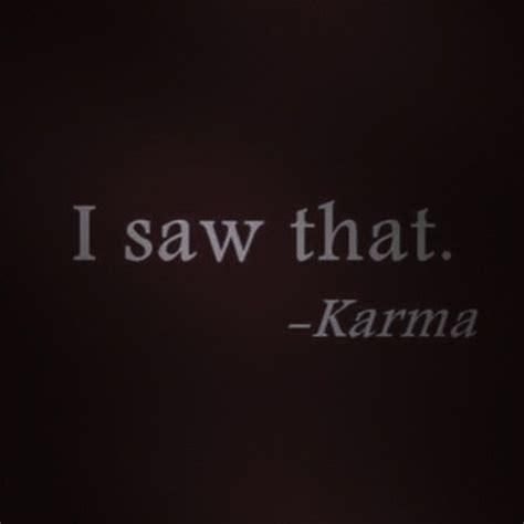 Karma Quotes Inspirational Quotes Karma Quotesgram