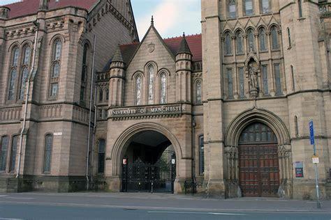 Whitworth Mba Ranking by 영미권 대학의 모든 정보 맨체스터 대학교 세계 톱 25 대학이 되기 위해
