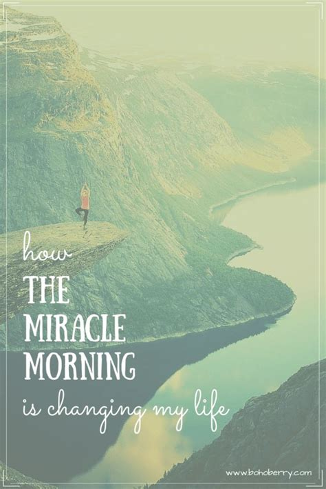 The Miracle Book Review The Miracle Morning Book Review The O Jays Morning Routines And Book