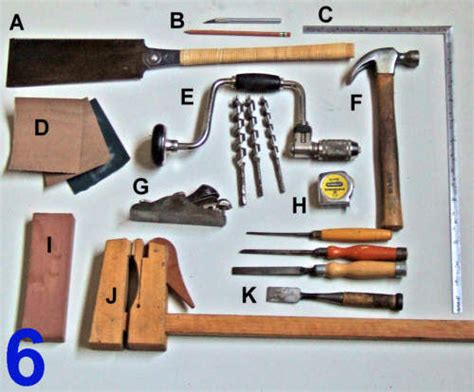 woodworking tool list woodworking tools list woodworker magazine