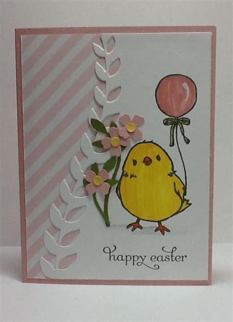 Easter Handmade Cards - handmade card easter by razldazl the