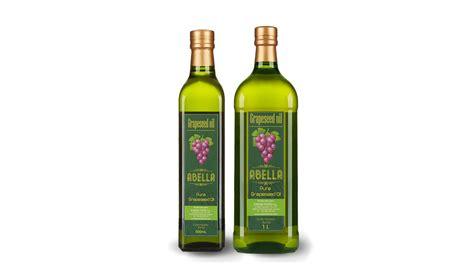 Bellina Premium exiom food exiom abella grapeseed