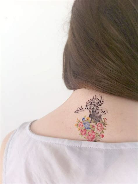 small moose tattoo best 25 moose ideas on