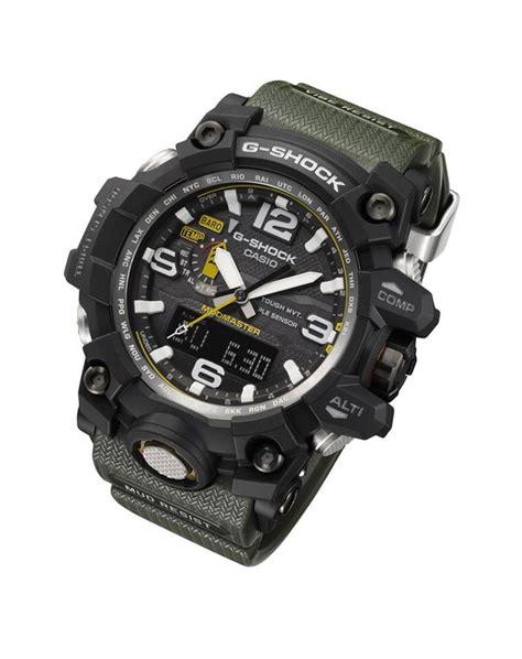 G Shock Gwg 1000 New the new g shock gwg 1000 mud master gwg 1000 1a3