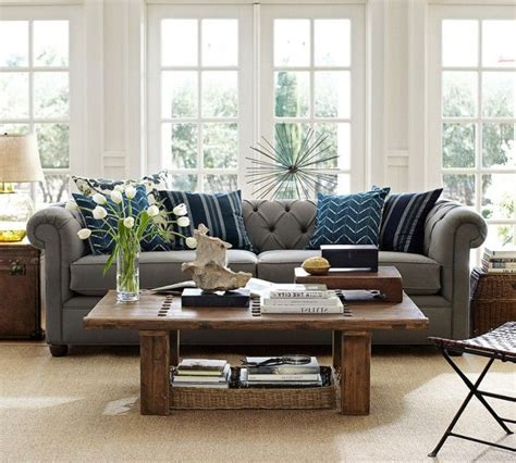 pottery barn family rooms 136 best amazing decor images on pinterest home living