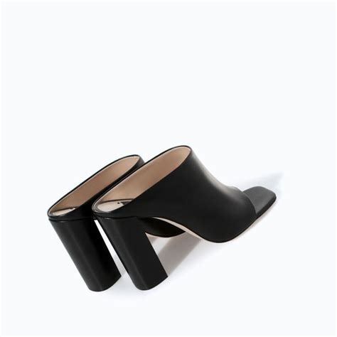best 25 high heels mules ideas on heeled