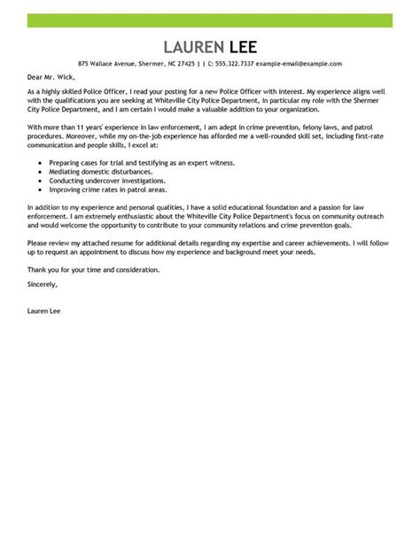Domestic Violence Officer Cover Letter by Best 25 Officer Resume Ideas On Commonly Asked Questions It