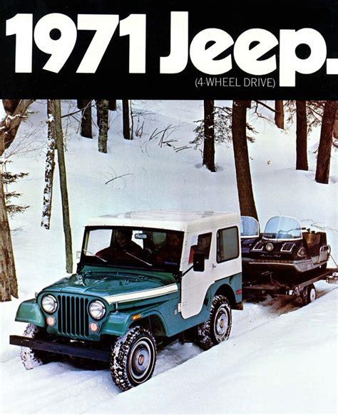 jeep wrangler ads 97 best vintage jeep advertisements images on pinterest