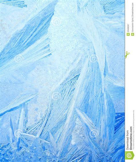 Frozen Background Royalty Free Stock Photography   Image