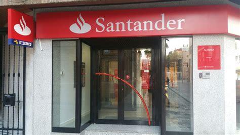 oficina 4302 banco santander en valencia prestamos - Horario Banco Santander Valencia